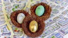 Find the Cascaron: Easter Egg Hunt - Covent Garden