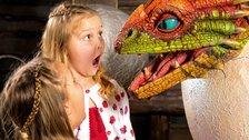 Easter activities at Shrek's Adventure! London