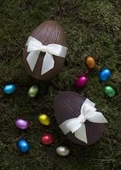 Godiva Easter Egg Hunt in Covent Garden