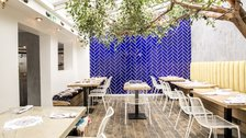 Al Fresco Food Spots in London