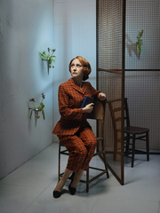 The Prime of Miss Jean Brodie - Photo by David Stewart