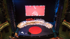 TEDxLondon: Beyond Borders