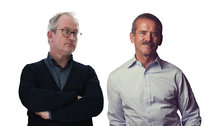 Festival of Science: Space - Space Shambles, Robin Ince and Chris Hadfield