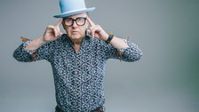 David Rodigan headlines KERB: Jam on Rye
