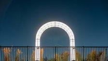 Coal Drops Yard: Space Frames by John Sturrock