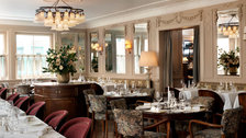 New Year's Eve at Kettner's by Soho House