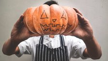 Halloween Dining and Drinking in London