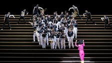 Royal Opera: Carmen by 2018 ROH / Bill Cooper