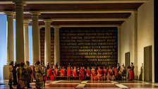 Royal Opera: Simon Boccanegra by Clive Barda/Royal Opera House