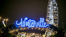 Winterville - Photo: Justin de Souza