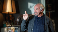 Jonathan Pryce stars in The Height of the Storm by Hugo Glendinning