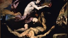Ribera: Art of Violence by Museo e Real Bosco di Capodimonte