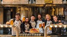 Kraft Beer Oktoberfest