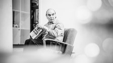 Pinter At The Pinter: The Lover / The Collection - David Suchet in rehearsal for Pinter Two by Marc Brenner