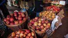 Borough Market Apple Day