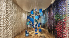 London Design Biennale - Guatemala, winner of the London Design Biennale 2018 Public Medal award by Ed Reeve