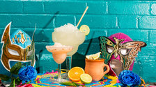 Queen of Hoxton Rooftop: Las Mexicanas