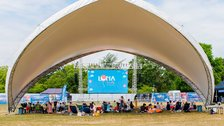 Luna Kids Cinema: Dulwich Park