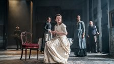 Rosmersholm by Johan Persson