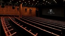 May Fair Screening Room