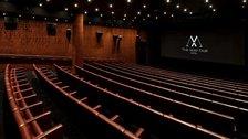 May Fair Screening Room