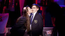 The Secret Diary Of Adrian Mole Aged 13 3/4: The Musical by Pamela Raith