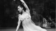 Margot Fonteyn: A Celebration - Margot Fonteyn as Ondine, 1958 by Roger Wood