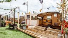 John Lewis Garden Society: Roof Fest