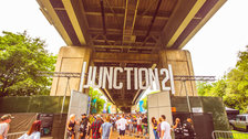 Junction 2 - photo: Ryan Dinham