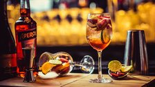 Any Given Bank Holiday: Bottomless Aperol Spritz Brunch