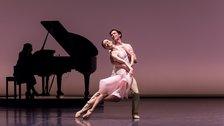 Astana Ballet by Askhat Nurekin