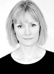 Claire Skinner stars in A Day in the Death of Joe Egg