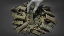 Havering Hoard: A Bronze Age Mystery by Museum of London