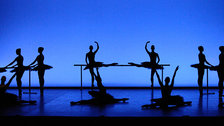 English National Ballet 70th Anniversary Gala by Laurent Liotardo
