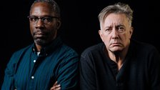 The Sunset Limited - Photo Helen Murray