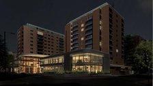 Nobu Hotel London Portman Square - Open spring 2020