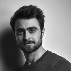 Daniel Radcliffe stars in Endgame