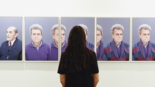 London Art Fair - Photo: Charlotte Swinburn