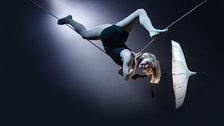 NoFit State Circus: Lexicon - photo: Richard Davenport