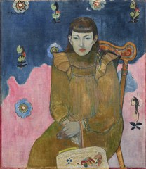 Gauguin and the Impressionists by Ordrupgaard, Copenhagen