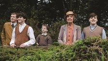 St Patrick's Day Film Festival - Colin McIvor's Zoo