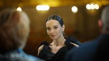 Diana Vishneva's CONTEXT Festival by Mark Olich