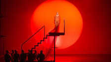 English National Opera: Akhnaten  by Richard Hubert Smith