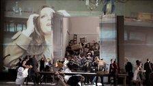 Royal Opera: La Forza Del Destino - at Dutch National Opera (2017) by Monika Rittershaus