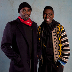 Idris Elba and Kwame Kwei-Armah collaborate on Tree by David Sandison