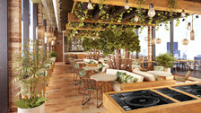Treehouse London - Open November 2019 by Treehouse London