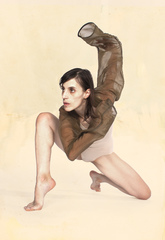 Shobana Jeyasingh Dance Company: Staging Schiele by Chris Nash
