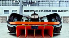 Driverless: Who is in control? - Robocar back © Roborace