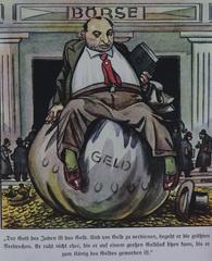 Jews, Money, Myth - Der Giftpilz (The Poisonous Mushroom) Germany, c. 1938