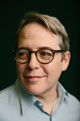Matthew Broderick makes his West End debut in The Starry Messenger